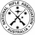 NRAA crest