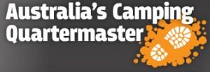 Australia's camping Quartermaster