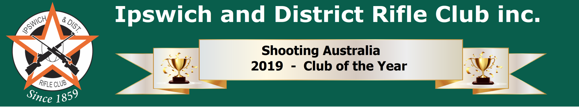 Ipswich and District Rifle Club